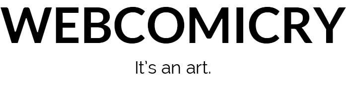 Webcomicry